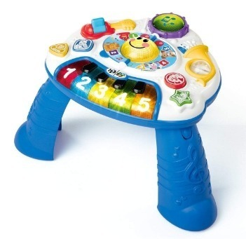 This is an image of baby music discovery