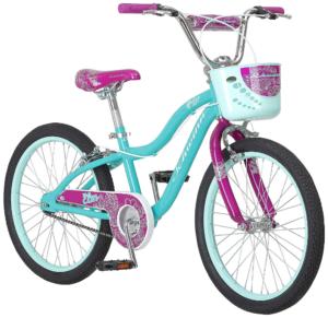 this is an image of a schwinn bike for girls