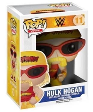 this is an image of boy's WWE hulk hogan figure