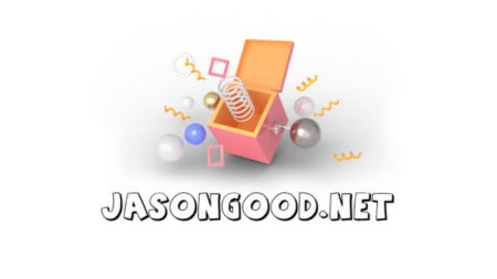 Jasongood.net logo