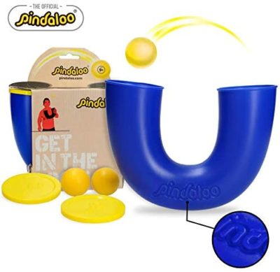 Image of pindaloo Skill Toy. The Latest Craze to Hit The U.S.A. for Kids, Teens and Adults. Lots of Fun,