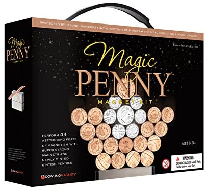 Image of Dowling Magnets Magic Penny
