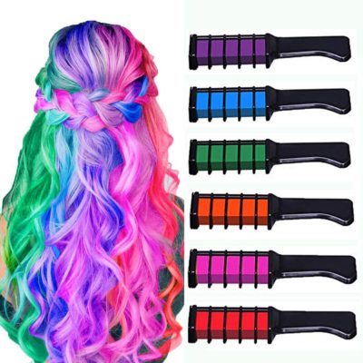 Image of Hair Chalk Combs