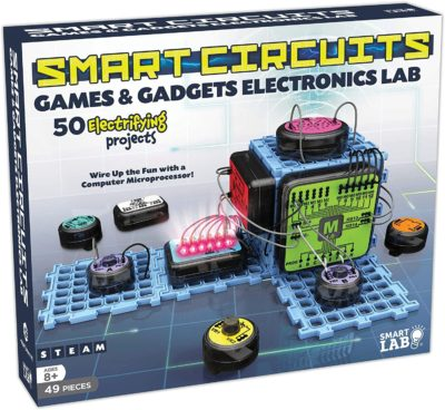 Image of Smart Circuits