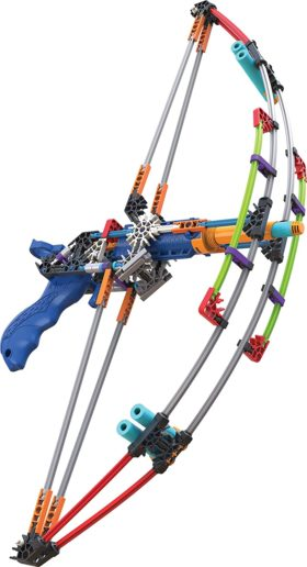 Image of K'NEX Battle Bow