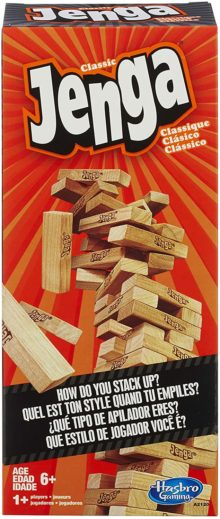 image of Jenga Original