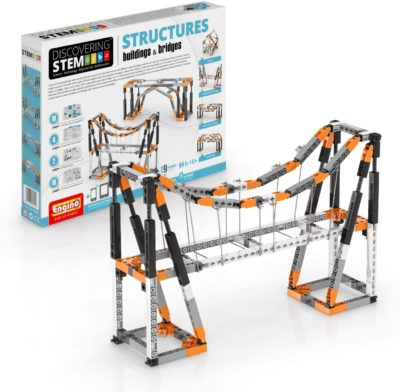 Image of STEM Bridges Building Kit