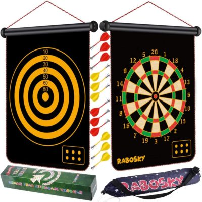 Image of Rabosky Magnetic Darts Game