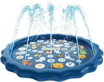 Image of SplashEZ Water Sprinkler
