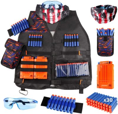 Image of Nerf Tactical Vest