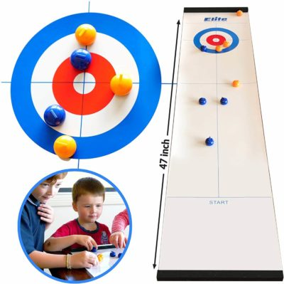 This is an image of Elite Sportz Equipment Family Games for Kids and Adults