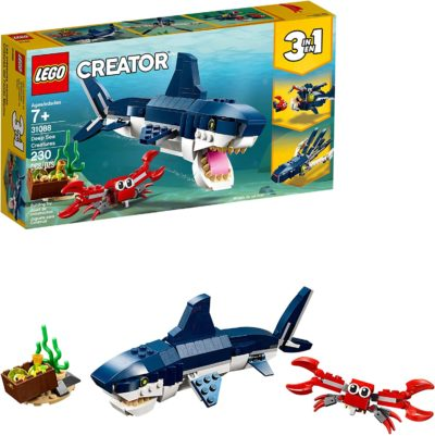 Image of LEGO Creator Shark