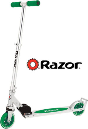This is an image if Razor A3 Kick Scooter