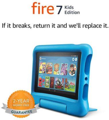 Image of Fire 7 Kids Tablet