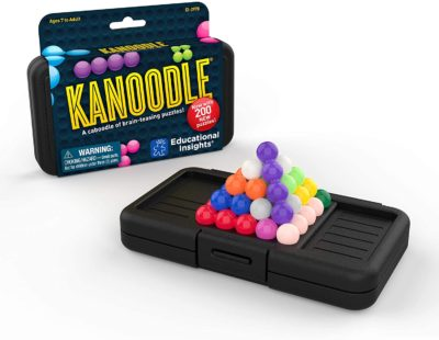 Image of Kanoodle Brain Teaser Game