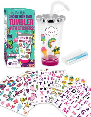Image of Create Your Own Tumbler