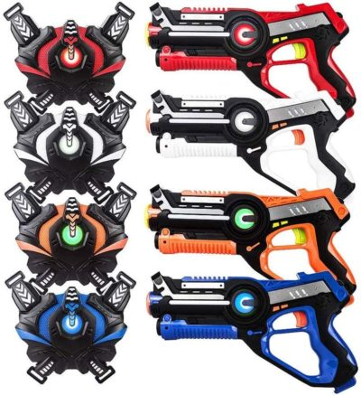 Image of Laser Tag Set