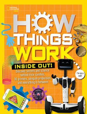 Image of How Things Work Book