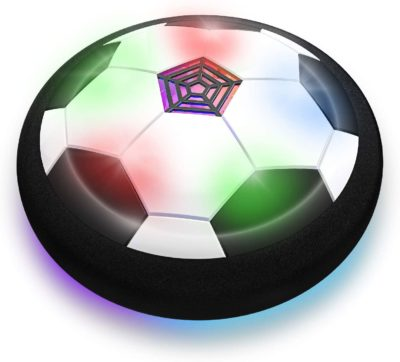 Image of LED Hover Soccer Ball