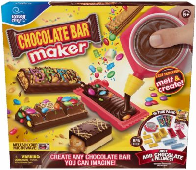 This is an image of Moose Toys Chocolate Bar Maker