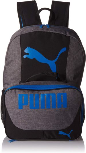 This is an image of PUMA Boys' Little Backpacks and Lunch Boxes