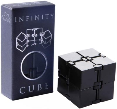 Image of Infinity Cube Fidget Toy