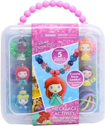 Image of Disney Princess Jewelry Making Kit