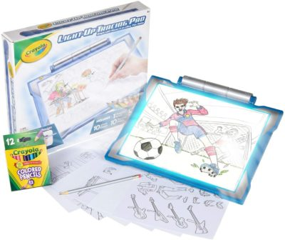 Image of Crayola LED Tracing Pad