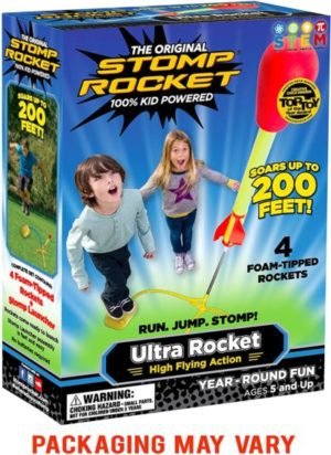 Image of Stomp Rocket