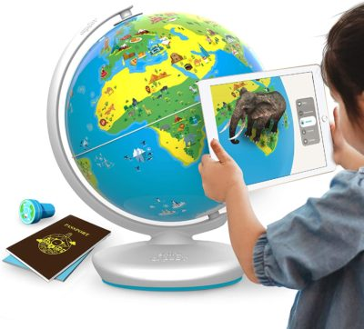 Image of Shifu Orboot Interactive Globe