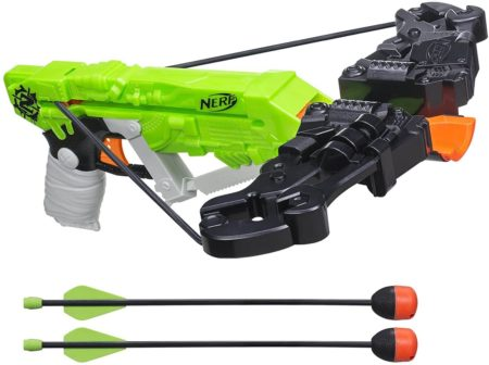 This is an image of Nerf Zombie Strike Wrathbolt