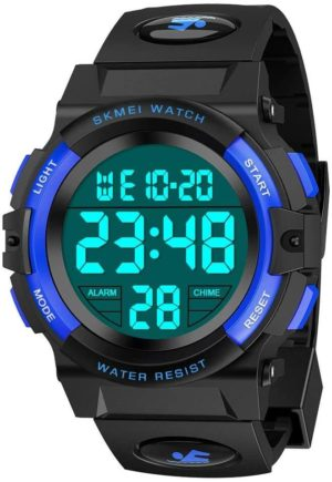 This is an image of Dreamingbox Sports Digital Watch for Kids - Best Gifts