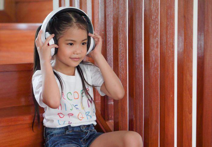 headphones for kids